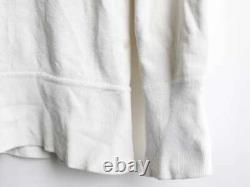 40s Vintage U. S. ARMY AIR FORCE SHEPPARD A. F. B Sweatshirts Men's Used Clothing