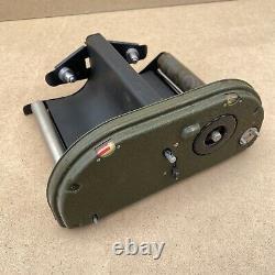 Aircraft Type K-24 Airforce-US Army Camera With 178mm Aero-Ektar 5x5 Lens RARE