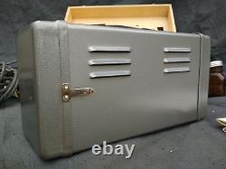 Airforce Faw Detector -61-2 (UZDL-61-2M) Aviation Vintage Rare USSR Army