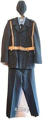 Airforce M-77 Uniform Set Yugoslavian People's Army JNA SFRJ Yugoslavia