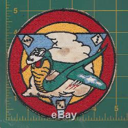 Authentic Army Air Forces USAAF 333rd Fighter Squadron, P-47