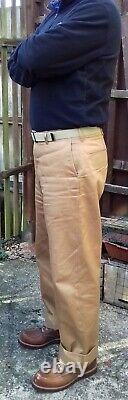 Buzz Rickson U. S. Army/army Air Forces 1945 Pattern Chinos