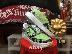 MO'WAX UNKLE BAPE STA M2 MENS Size 11