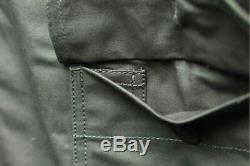 Mens Army Air Force Flight Jacket WWII B10 Military Bomber Fleece Jacket Coats