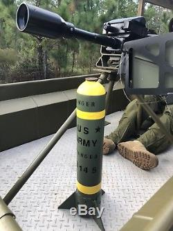 Military Replica Bomb Dummy Inert Display US Army Navy Air Force Marine