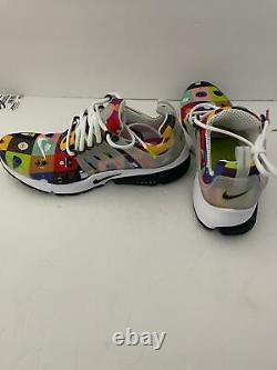 New NIKE Air Presto Origins Mens Shoes LARGE Size 11-13 CJ1229-900