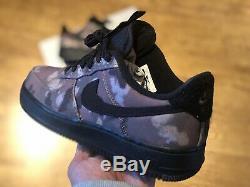 Nike Air Force 1 07 Italy Camo Size Uk 5.5 Eur 38.5 Us 6 Av7012 200