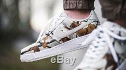 Nike Air Force 1'07 LV8 3 AO2441-100 Size 12