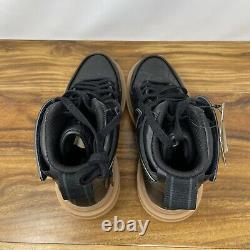 Nike Air Force 1 High Gore-Tex Boot'Black Gum' Men's Boot Size 6 CT2815-001