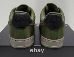 Nike Air Force 1 Low Beef & Broccoli Men's Sz 9.5 NEW AJ7408-200 SHOES ONLY