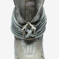 Nike Air Force 1 Sf Af1 Hi New Hights Military Army Reflective Boot Aa1128-201