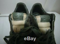 Nike Air Force 1 Supreme Max Air 07 Berlin Dark Army