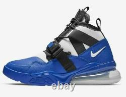 Nike Air Force 270 Utility Royal 13 Supreme Boost Max Air 90 95 97 270 720 BLUE