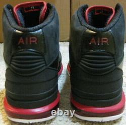 Nike Air Jordan 2.0 Retro 2011 Shoes Air Max 720 Black Green Red 1 2 3 11 Men 10