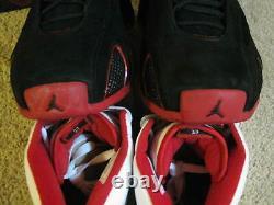 Nike Air Jordan Retro Shoes 2 21 CDP Countdown Pack White Black Red 11 12 Men 10