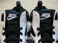 Nike Air Raid Zoom Sharkalaid Shoes White Black FreshWater Griffey Max 1 Men 10