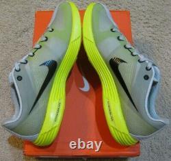 Nike LunaRacer+ Lunar Lite 2009 Pharrell Williams Gray Volt Air Max Men 10 44
