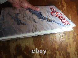 Plane Names & Bloody Noses The 100th Bomb Group Ray Bowden Signed