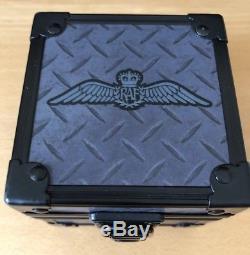 RAF Watch G-Shock GW-A1000RAF-1AJR Gravity Master Casio Royal Air Force Army UK