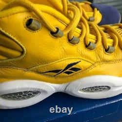 Reebok Question Mid Pick Your Shoes PYS 2010 NBA All Star PE Mens Size 12