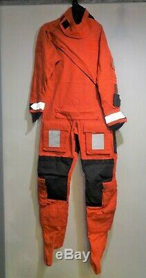 Survival One Immersion Suit Series 400 GORE-TEX British Army RAF RN MED H3 IM12