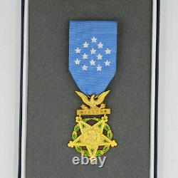 U. S. ARMY NAVY AIR FORCE 9 ORDERS ORDEN BADGE OF MEDAL HONOR USA WW12 top Rare