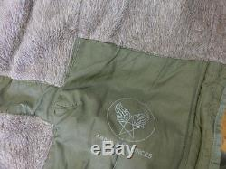 US ARMY AIR FORCE USAAF Flight Trousers Pants A-11 Alpaca A11 Fliegerhose US32