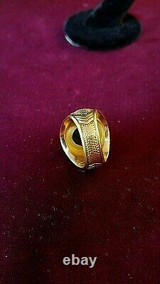 US Army Air Forces Ring