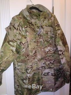 sports shoes 978d6 e313c Us Military Cold Weather Xl Regular Ocp Goretex Parka Coat Air Force Army  Nwts