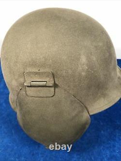 Unused WW2 Army Air Force M3 Anti-Flak Helmet #840