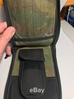 VICTORINOX SPIRIT Black Oxide DAK Dutch military the Army, Air FORCE AND NAVY