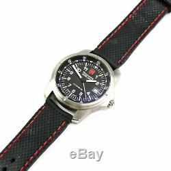 VICTORINOX SWISS ARMY Air Force Hunter V-25460 automatic watch