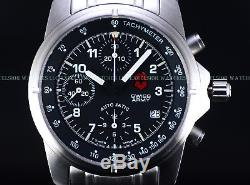 Victorinox Swiss Army Airforce 9g-600 Automatic Chronograph Swiss Valjoux 7750