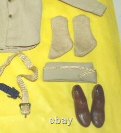 Vintage Barbie Ken Doll ARMY AIR FORCE OUTFIT #797 NC & EXC/MINTY CRISP