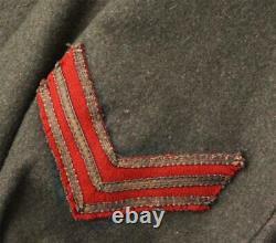 Vintage original Soviet Tunic senior Lieutenant red army air force 1941 USSR