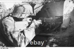 WW II German Army Air Force ZF40 / ZF41 RIFLE SCOPE MOUNT withRAIL K98 NICE