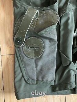 WW2 Era US Army Air Forces Type C-1 Survival Vest 3206