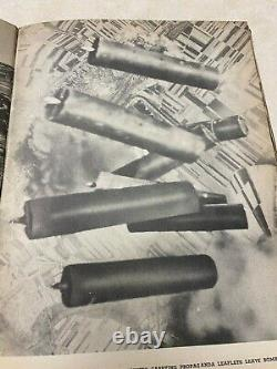 WW2 US Army Air Forces 446th Bomb Group Unit History