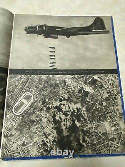 WW2 US Army Air Forces 483rd Bomb Group Unit History Italy