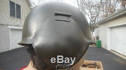 WW2 US Army Air Forces M-3 Flak Helmet