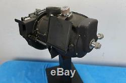 WWII US Army Air Force Corp USAAF B17 Bomber Norden aviation Bombsight type M9