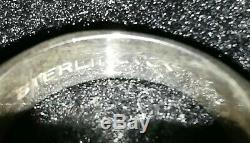 WWII WW2 Army Air Corp Pilots Aviation Ring Air Force Sterling Silver 925