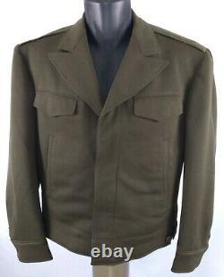 World War II B-13 Flight Jacket Size 40 WWII WW2 Army Air Force AAF
