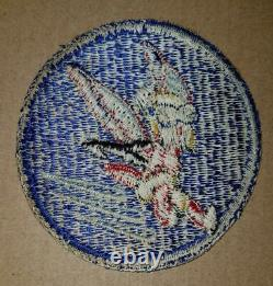 Ww2 Era Army Air Corps Women Airforce Service Pilot (wasp) Fifinella Patch