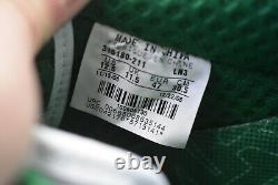 2007 Nike Air Force 1 Premium 07 Rare Vintage Baltimore Hay 315180-211 12,5