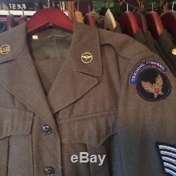 5ème Armée De L'air Du Corps Aérien De Transition Armée De L'air Militaire Rare