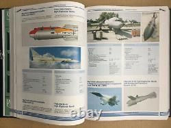 Air Force Russie. Armes De L'aviation Et De L'avionique De La Russie. 784 Pages De La Eng