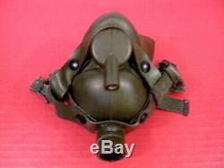 Après La Seconde Guerre Mondiale L'armée Américaine Armée De L'air Aaf Type De Pilote A-14b Masque D'oxygène Non Émis Cond