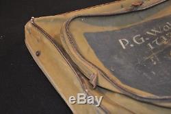 Armée De L'air De L'armée De L'air De La Seconde Guerre Mondiale, Officiers B-4 Bag'canvas Products Corp '13e Art De L'aaf