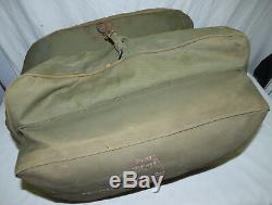 Armée De L'air De La Force De L'armée De L'air De La Seconde Guerre Mondiale Service-pak Avec ID De Broderie